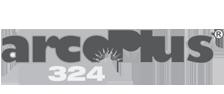 Logo de Arcoplus